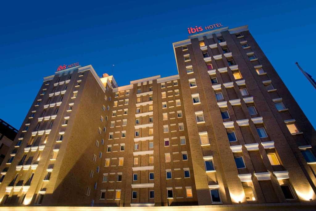 Hotelibis Shanghai Lianyang