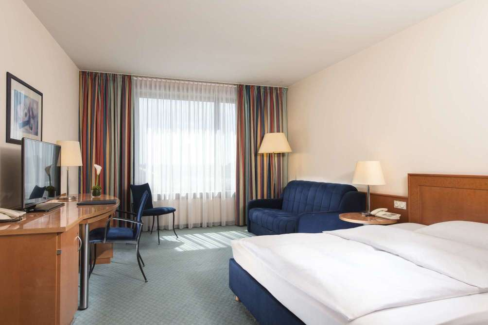 HotelMaritim Hotel Frankfurt
