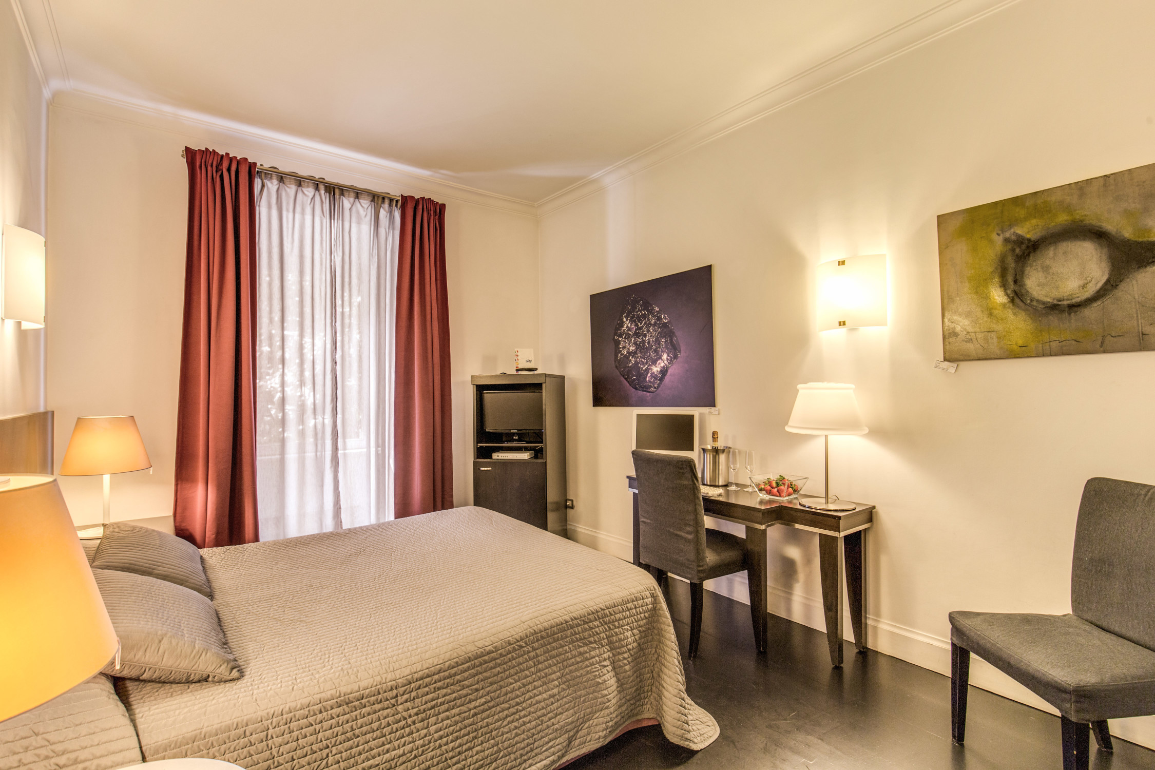 Hotel Residenza A The Boutique Art Hotel