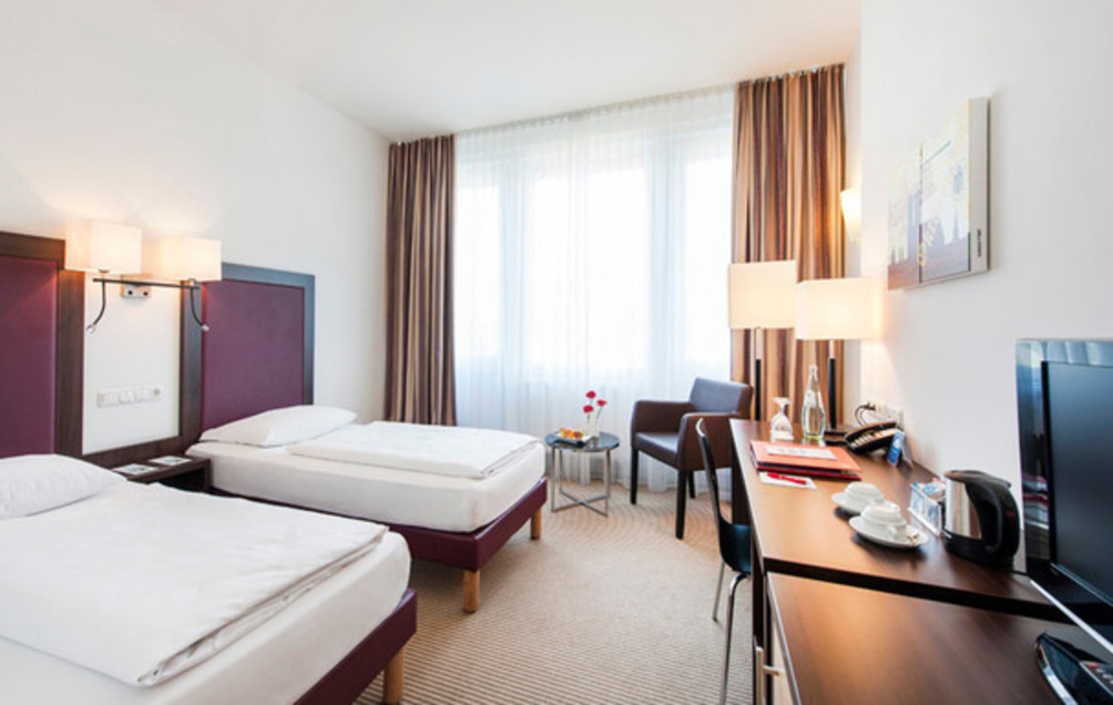 Hotel AZIMUT Hotel Munich City East