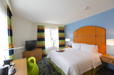 Hotel Hampton Inn Miami South Beach - 17th Street