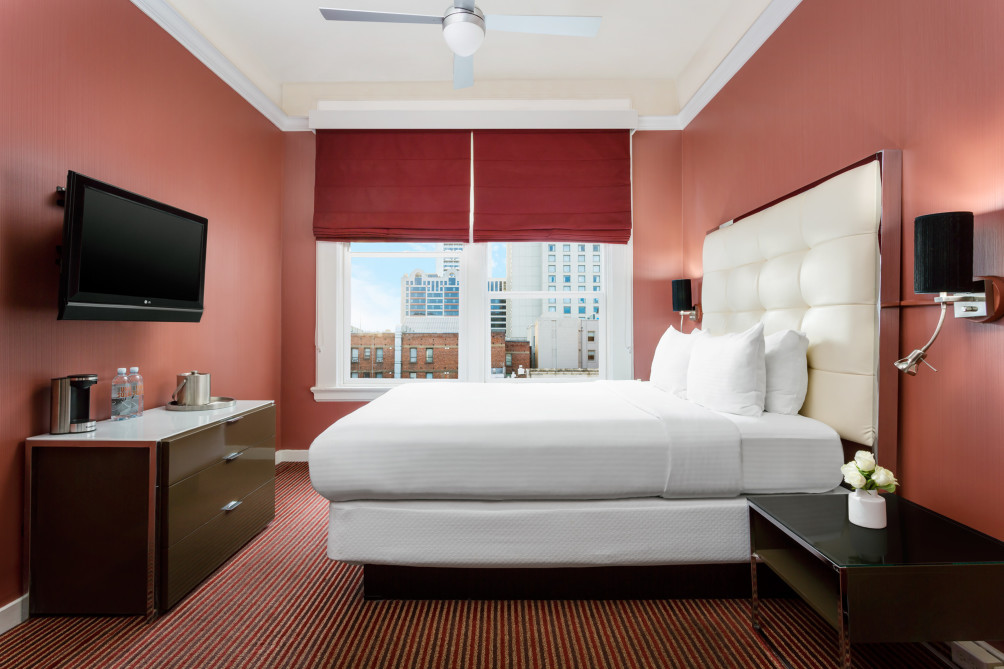 HotelHotel Union Square