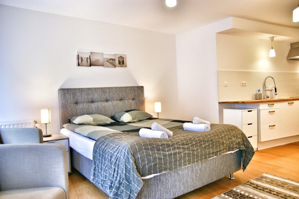 HotelLaeken Residence