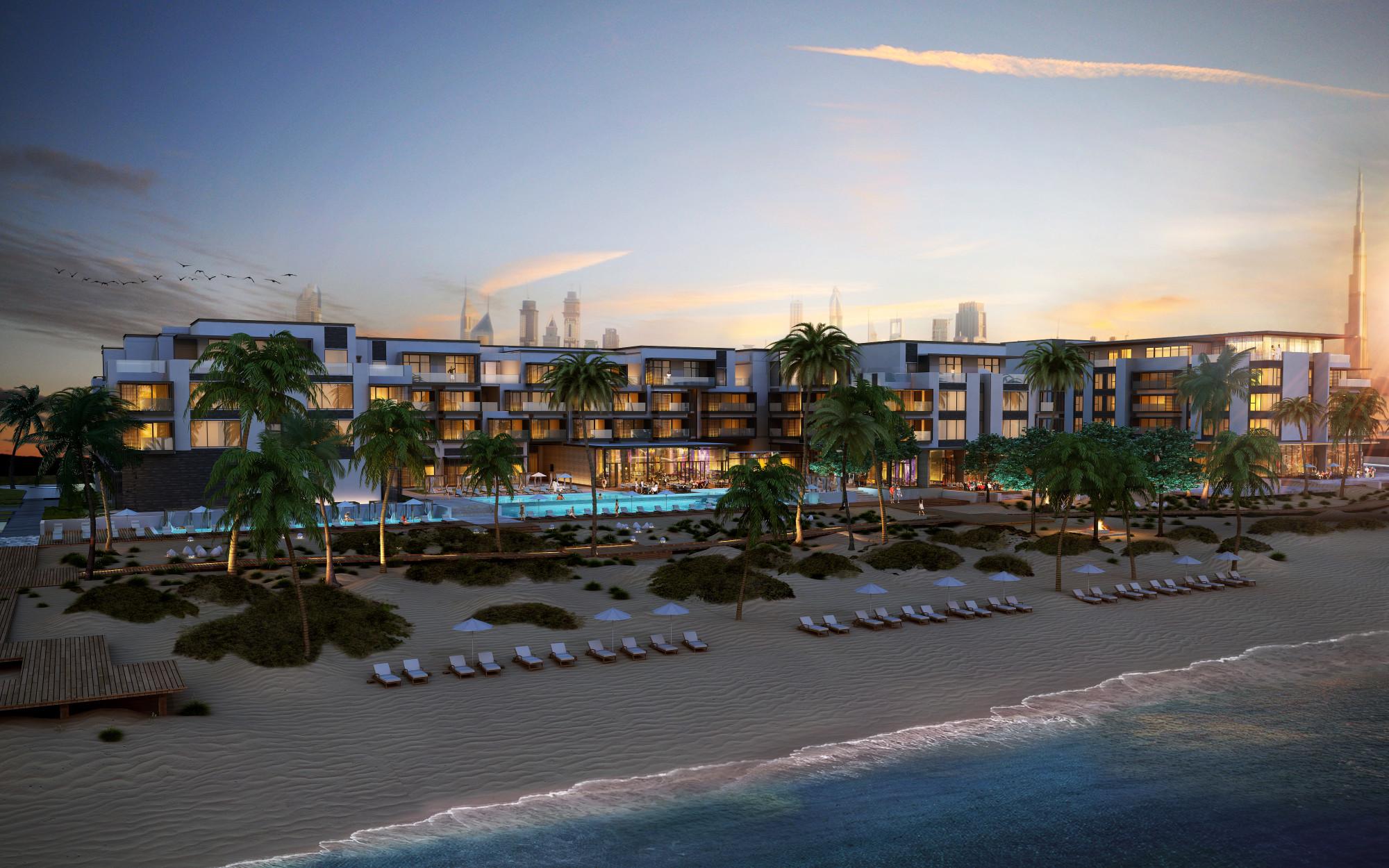 HotelNikki Beach Resort & Spa Dubai