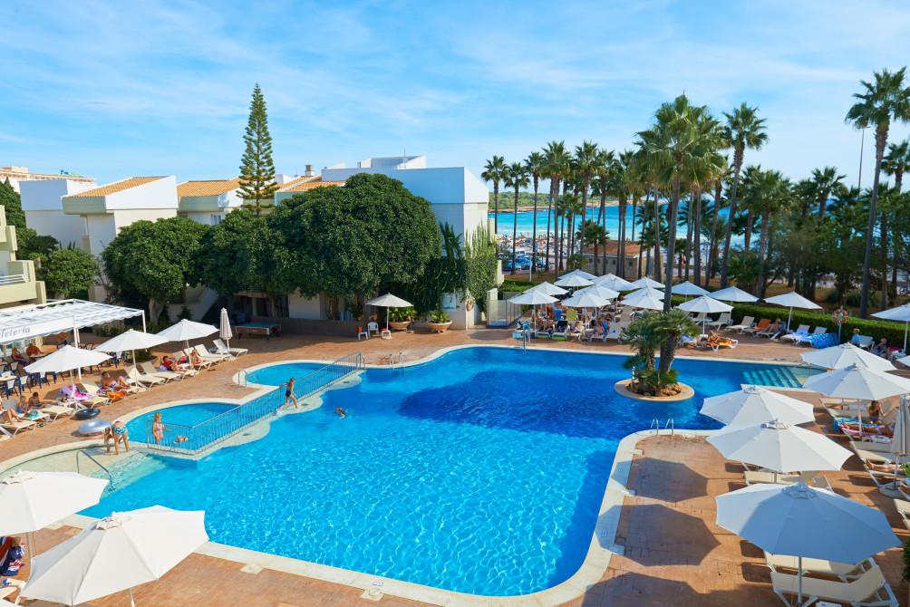 Apartahotel Hipotels Mediterraneo Club