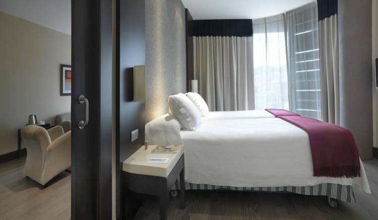 Hotel NH Tenerife