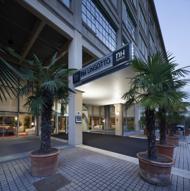 HotelNH Torino Lingotto Congress