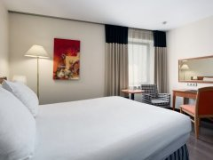 Hotel NH Gent Sint Pieters