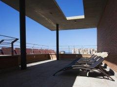 Hotel NH Ciudad De Almeria thumb-2