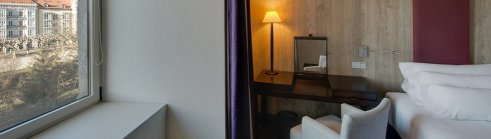 Hotel NH Collection Palacio De Burgos thumb-2