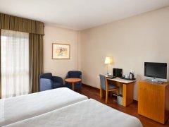 Hotel NH Luz Huelva thumb-2