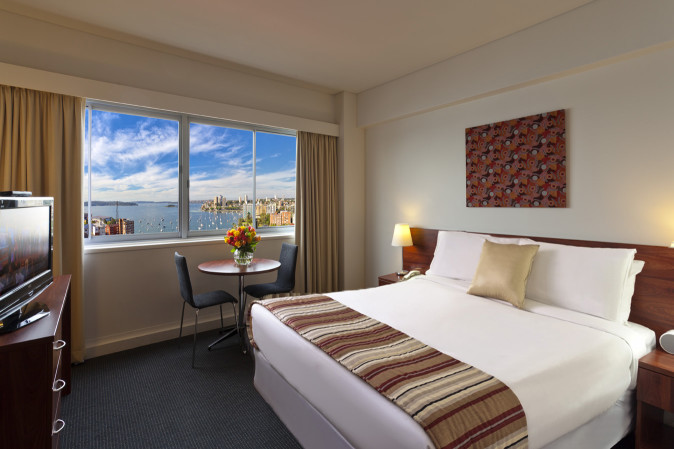HotelMacleay Serviced Apartment Hotel