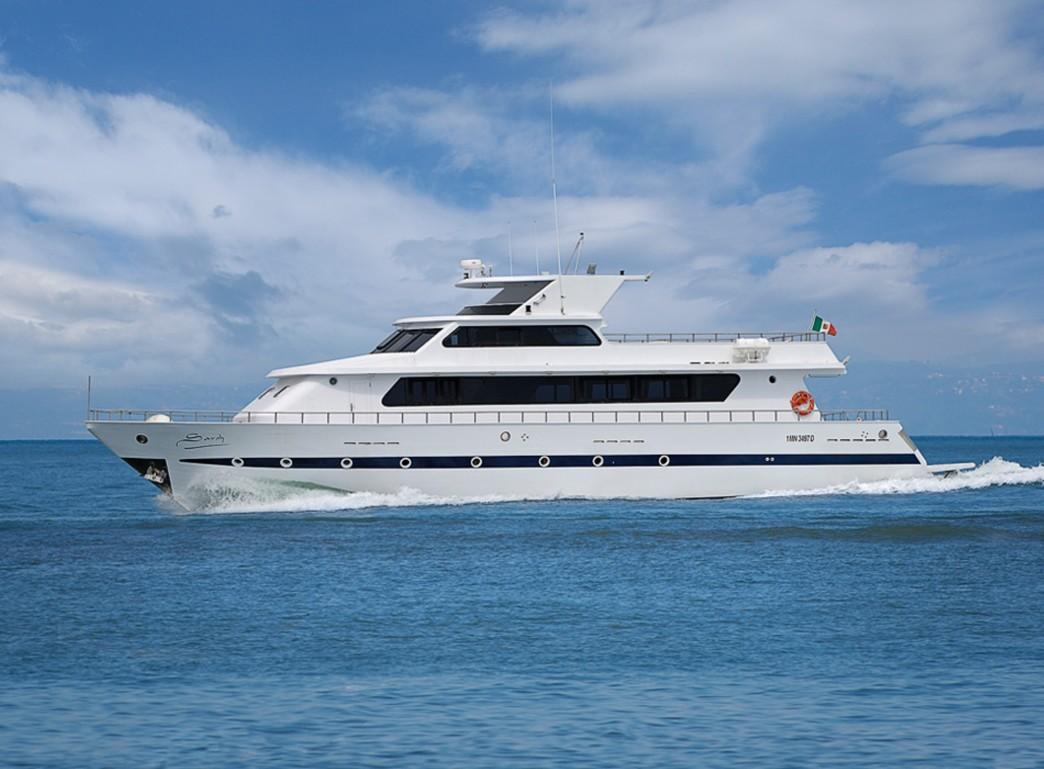 HotelSarah Cruise