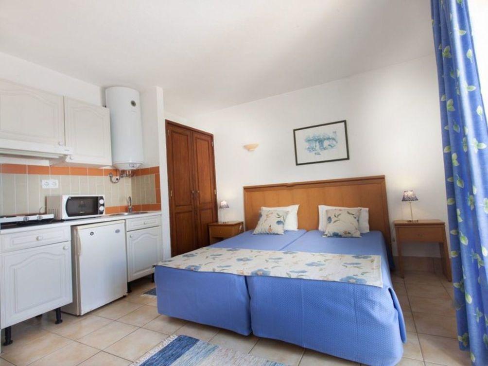 Aparthotel Monica Isabel Beach Club 1