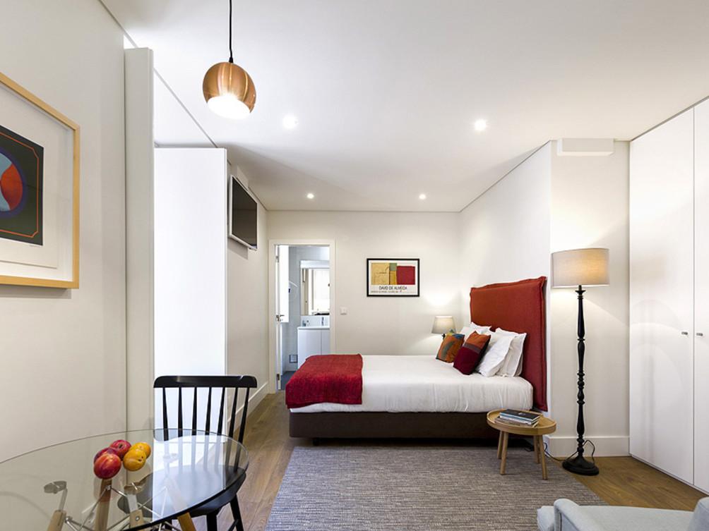 Apartamentos Lisbon Serviced Apartments - Bairro Alto