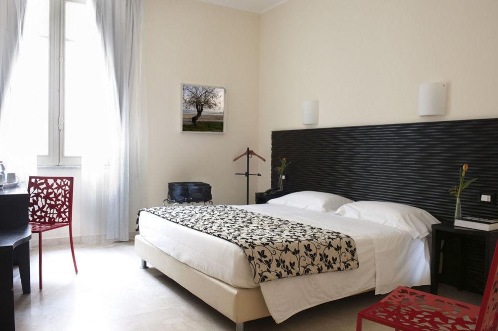 HotelHotel Garibaldi