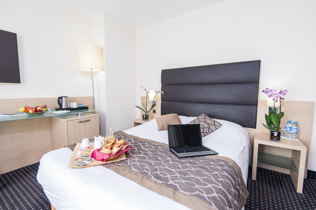 HotelApogia Nice