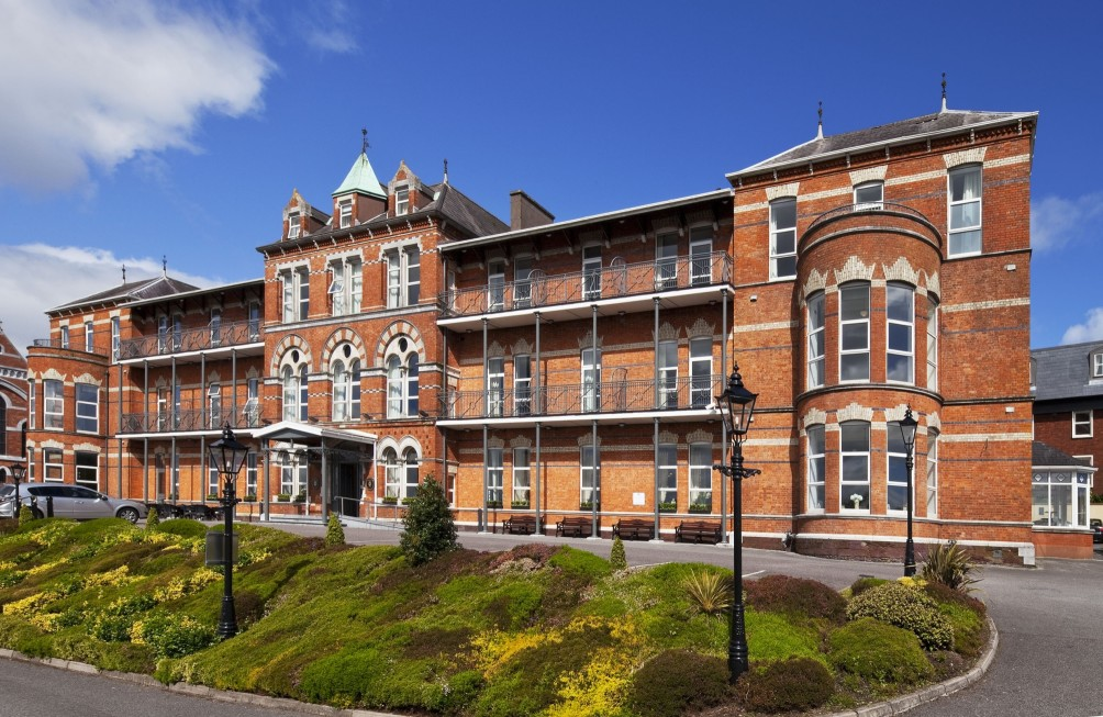 Ambassador Hotel Cork City Hotel