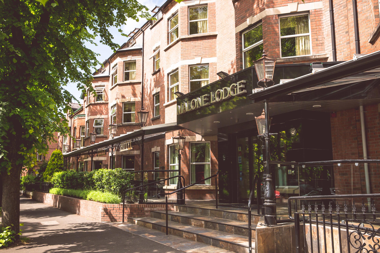Hotels Near Belfast City Centre