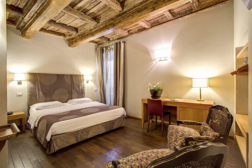 Hotel Trevi B&b Roma
