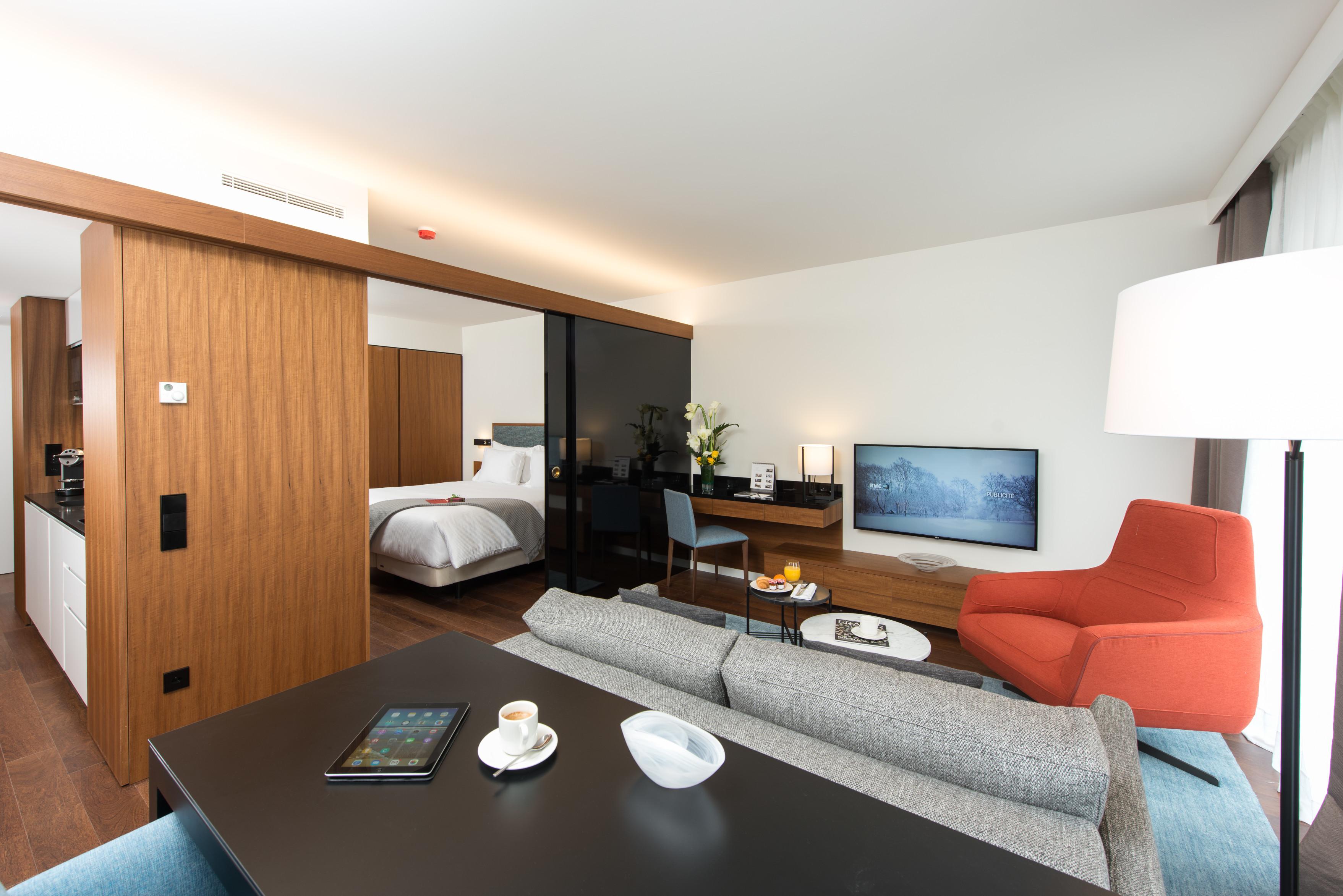 HotelFraser Suites Geneva