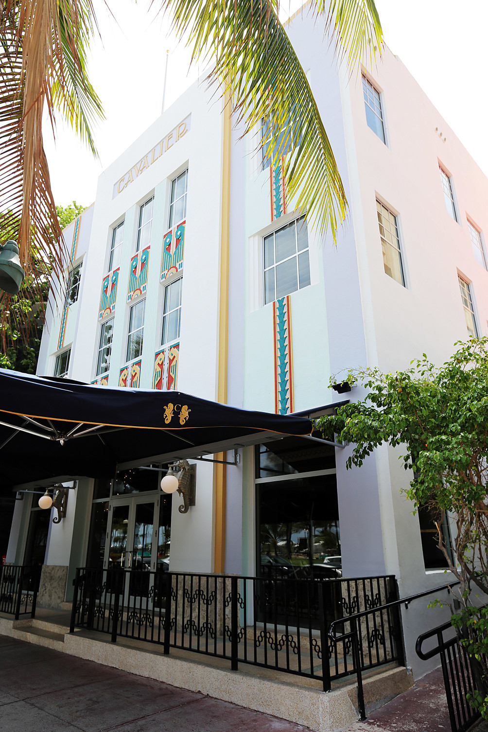 HotelCavalier Hotel South Beach