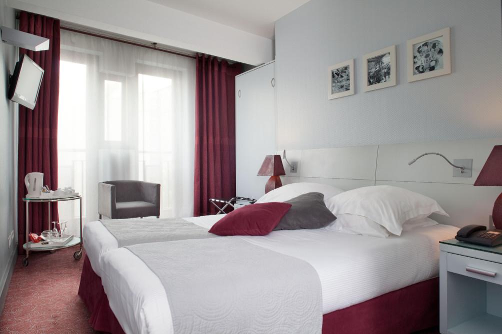 Aparthotel adagio access paris bastille apartahotel paris for Bastille hotel