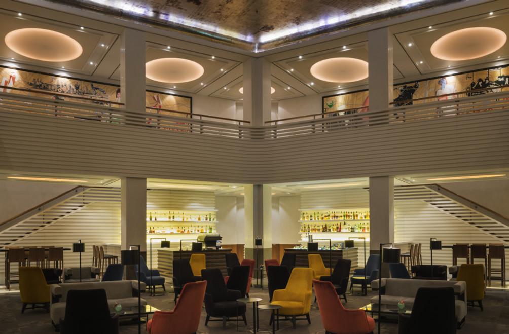 Hotel Sofitel Berlin Kurfurstendamm thumb-4