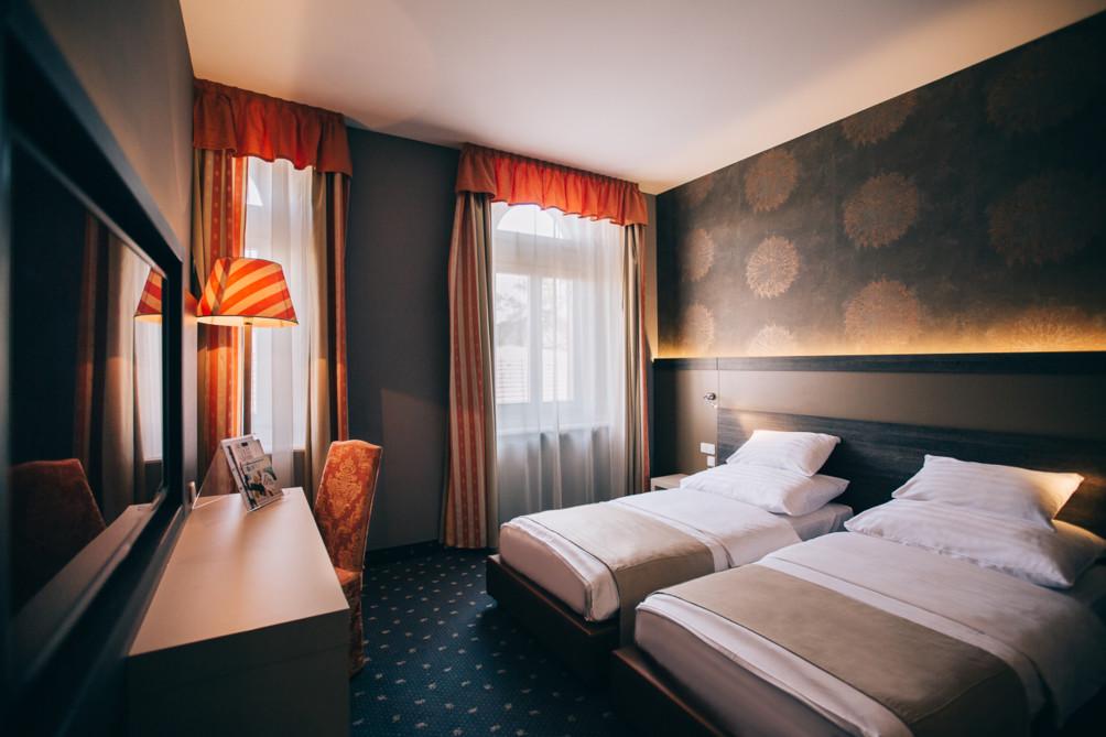HotelHotel Museum Budapest