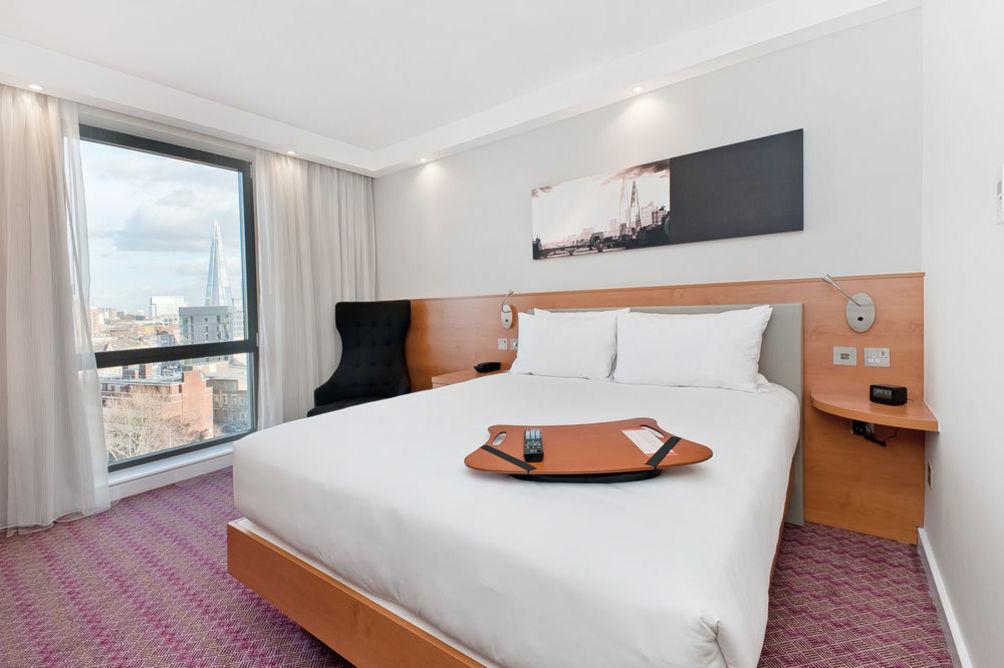 Hotel Hampton By Hilton London Waterloo