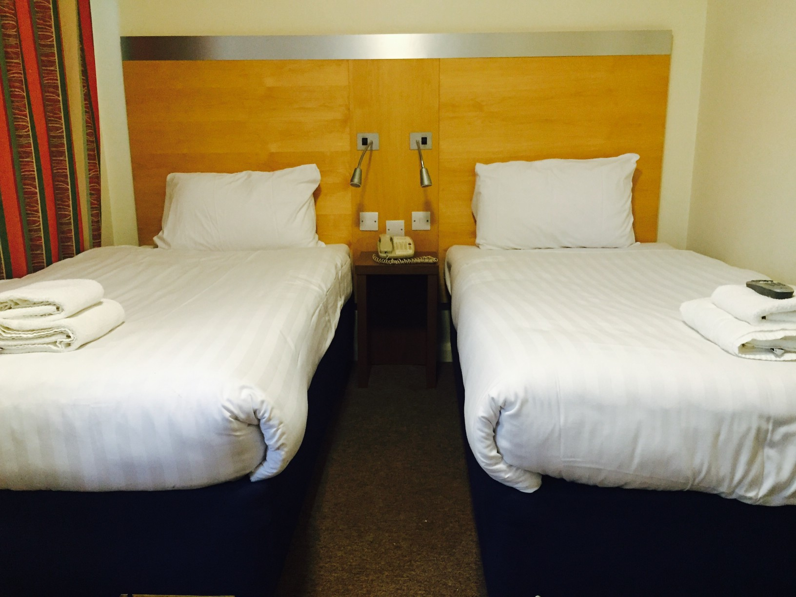 Hotel Belgrave Hotel Oval London