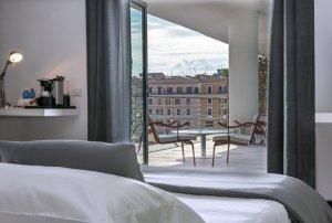 HotelRadisson Blu Es. Hotel Roma