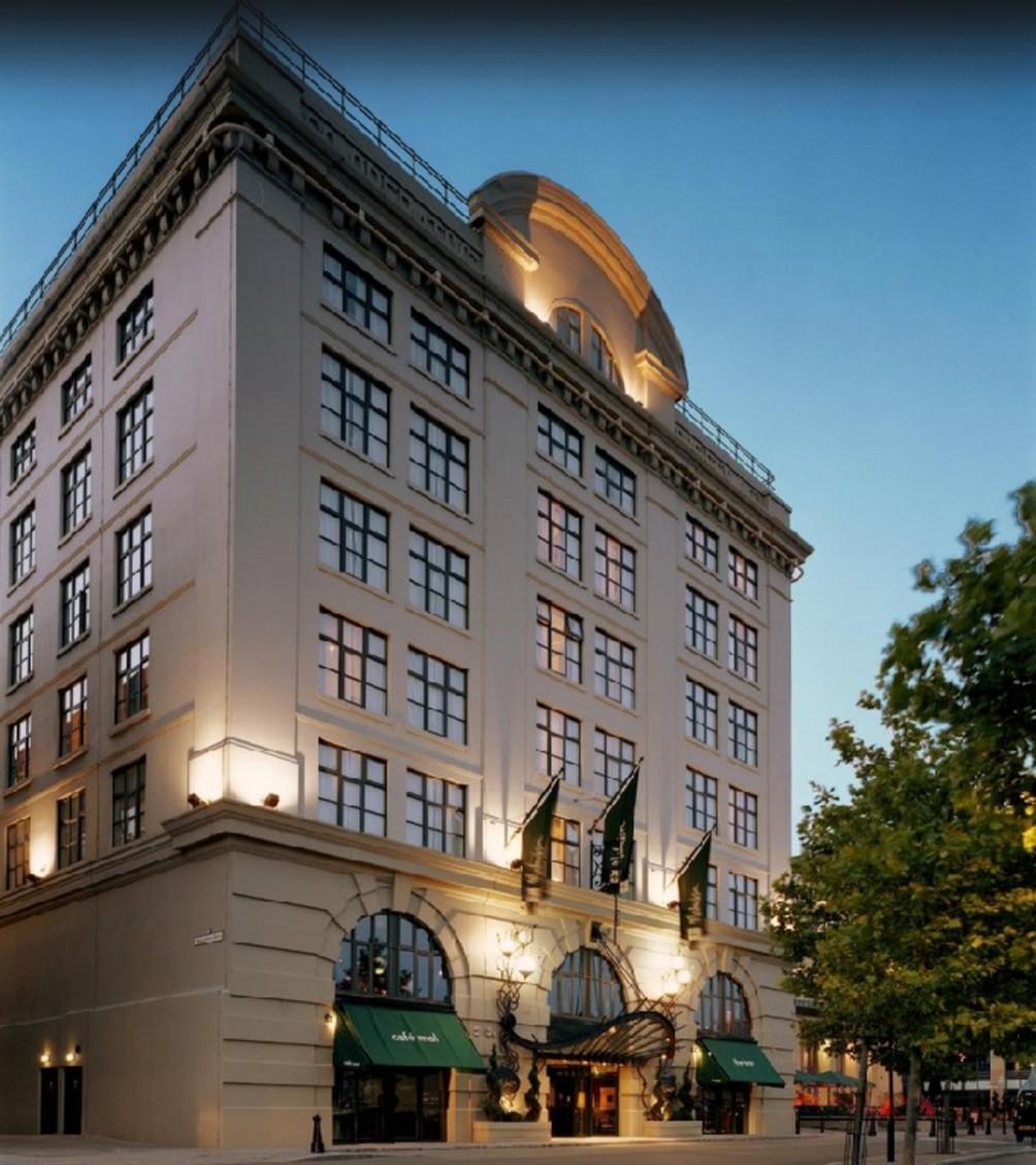 HotelMalmaison Newcastle