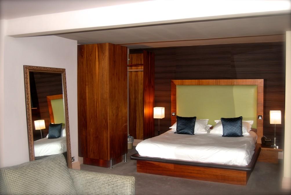 Hotel62 Castle Street Hotel