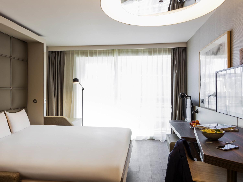 HotelAparthotel Adagio Edinburgh Royal Mile