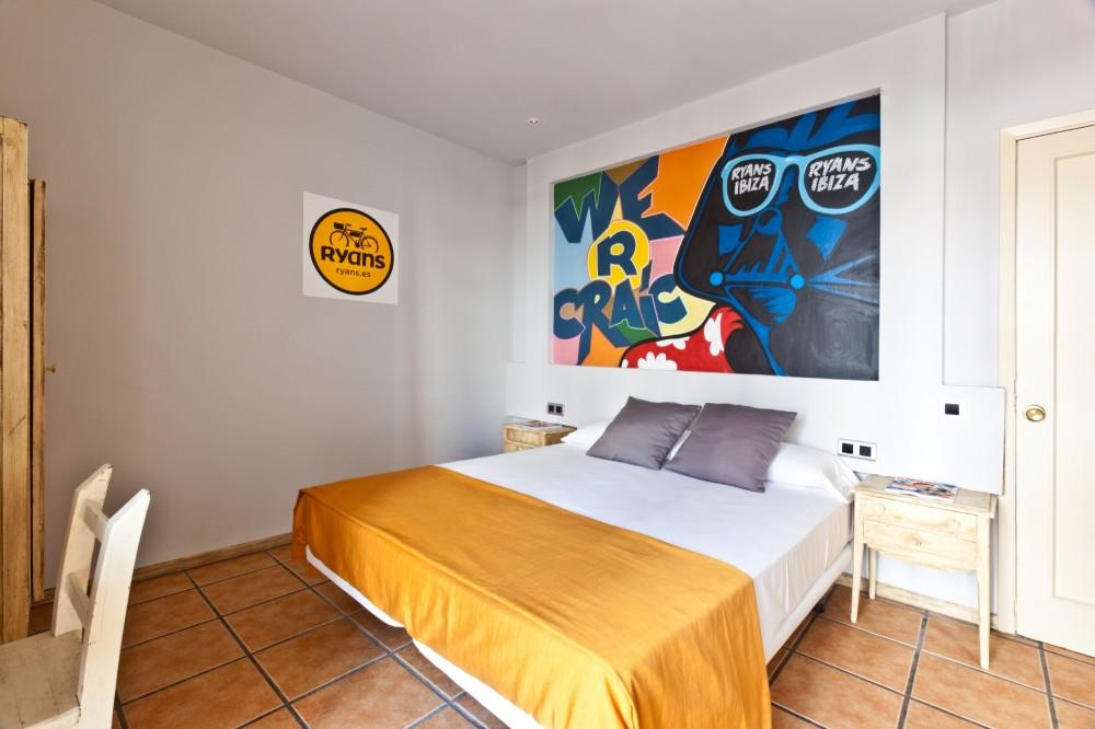 HotelRyans Pocket