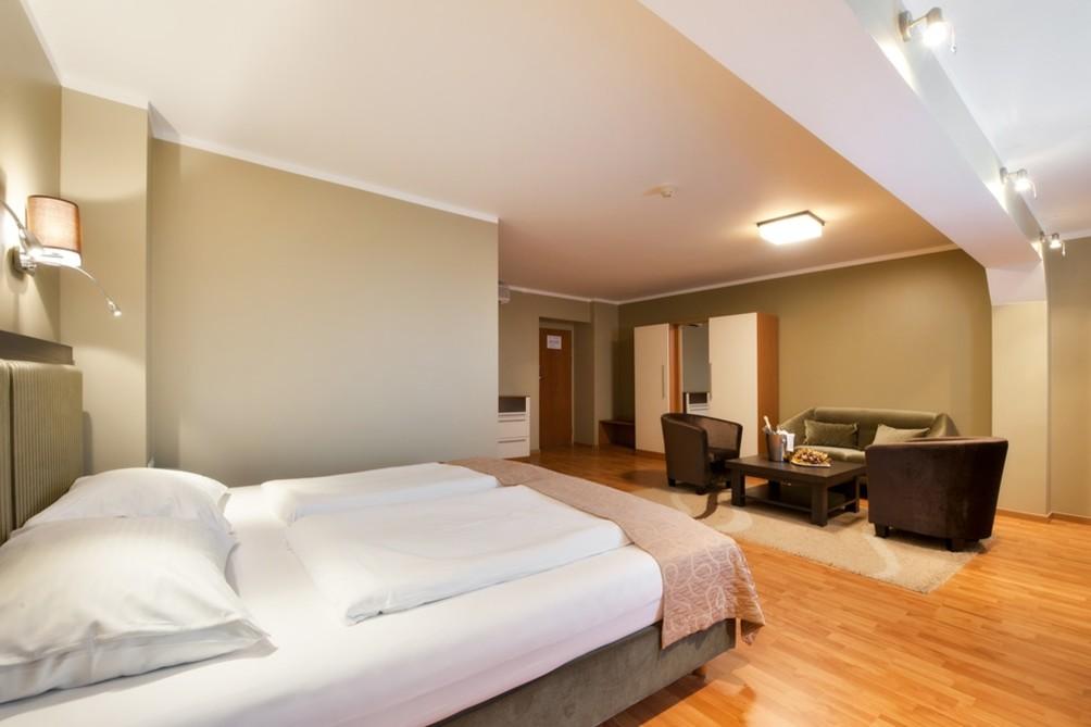 HotelBellevue Park Hotel