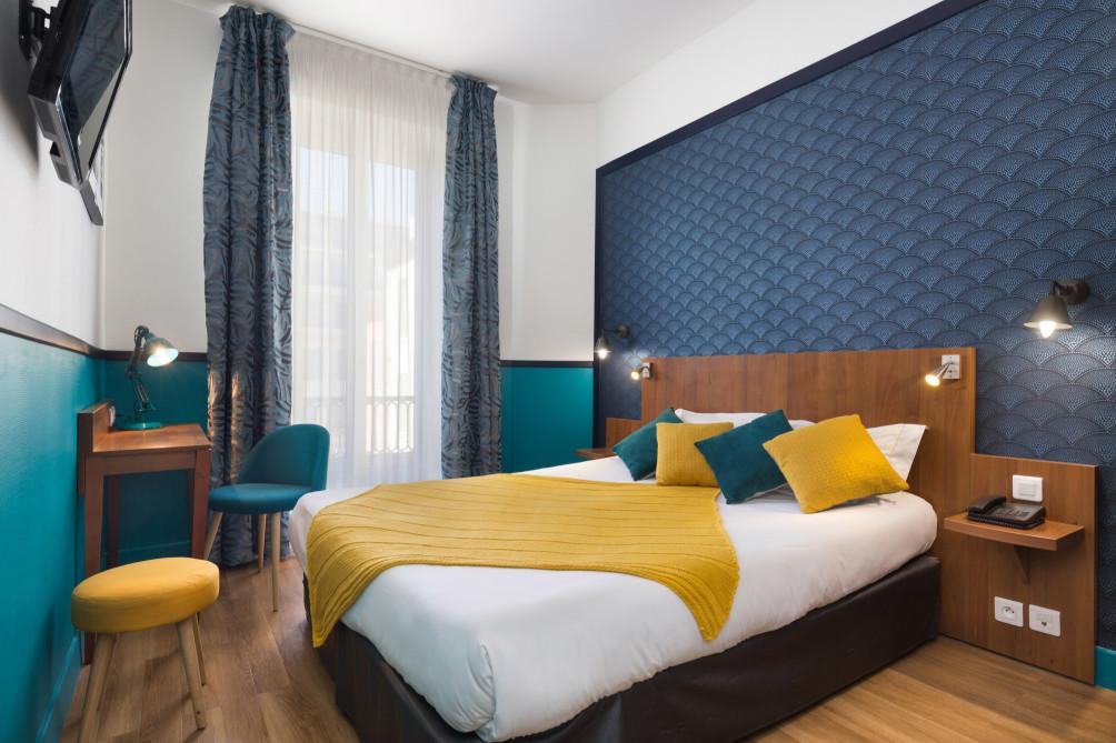 HotelHotel Crillon Centre Nice