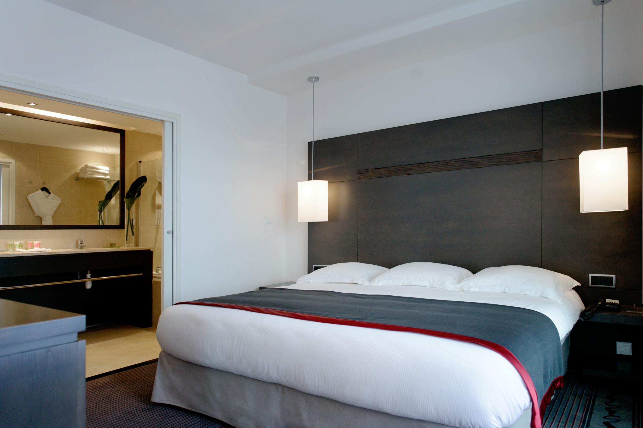 HotelNew Hotel of Marseille