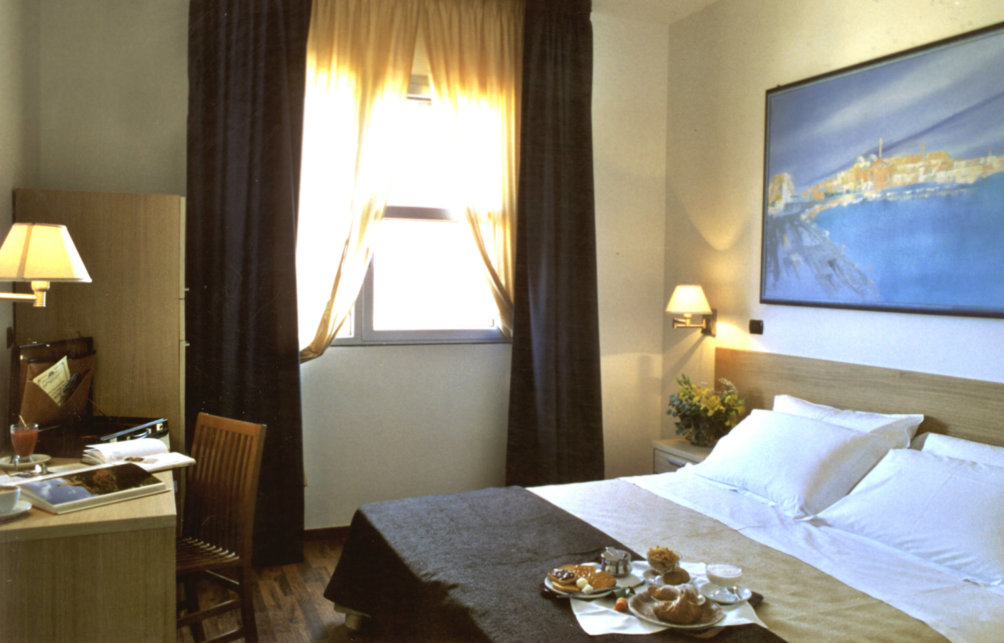 HotelHOTEL MAJESTY