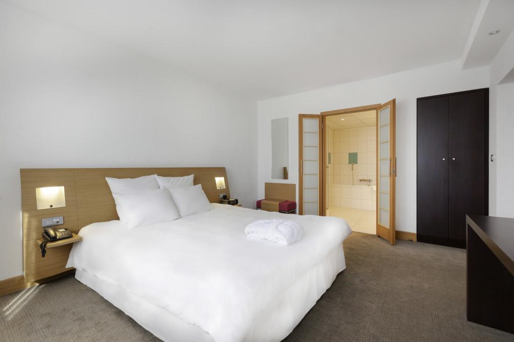 HotelNovotel Krakow City West
