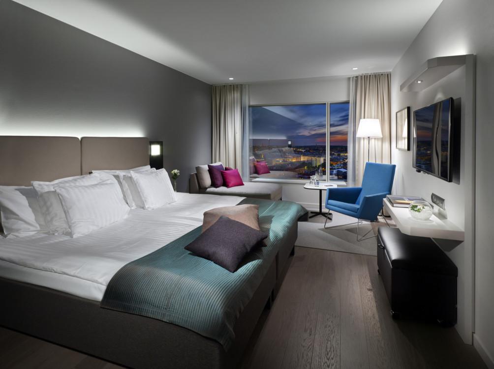 HotelGothia Towers