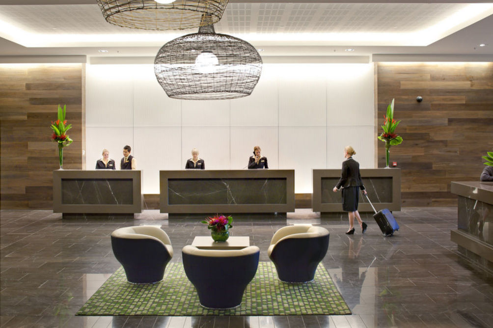 HotelCrowne Plaza ADELAIDE