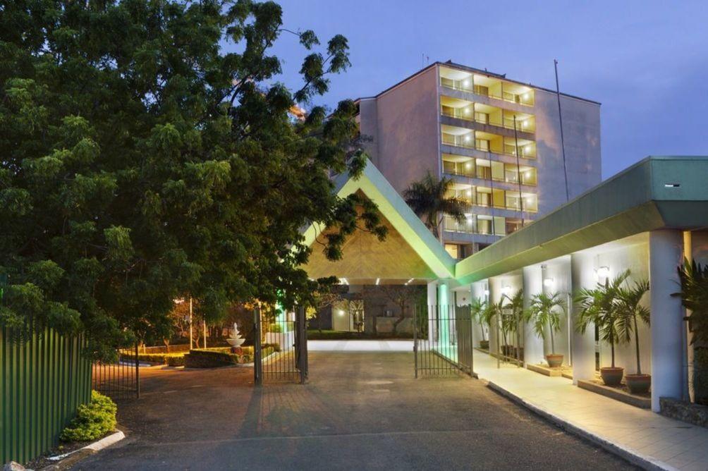 HotelHoliday Inn PORT MORESBY