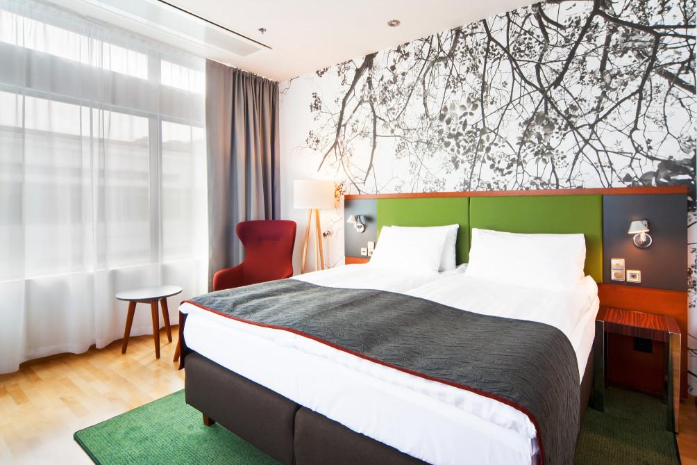 HotelHoliday Inn HELSINKI CITY CENTRE