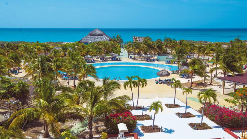 HotelIberostar Playa Blanca