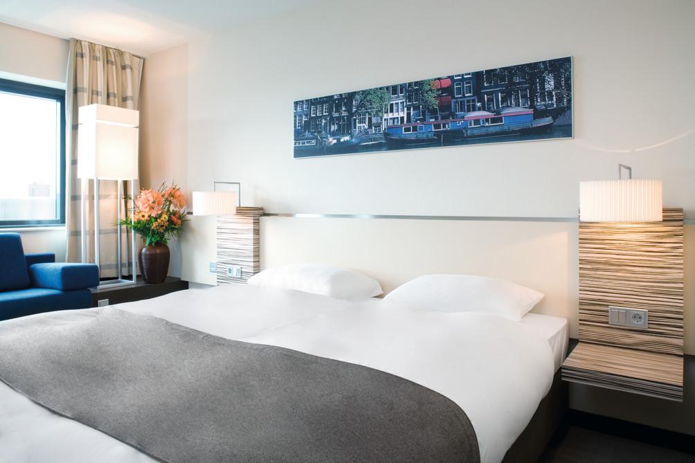 HotelMoevenpick Hotel Amsterdam City Centre