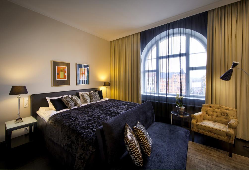 HotelHotel Lilla Roberts
