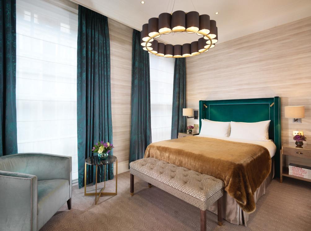 HotelFlemings Mayfair