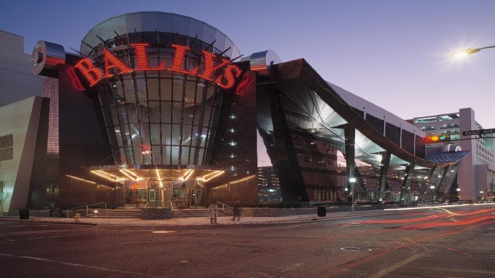 HotelBally's Atlantic City Hotel and Casino
